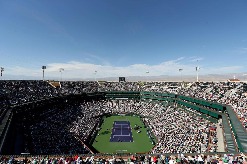 פדרר יחזור לכאן גם בשנה הבאה (צילום: AFP)