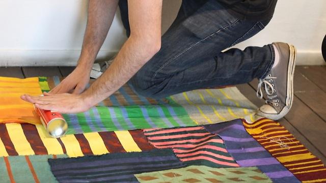 צבע לחיים: מיזם מרגש של צבעים ונתינה