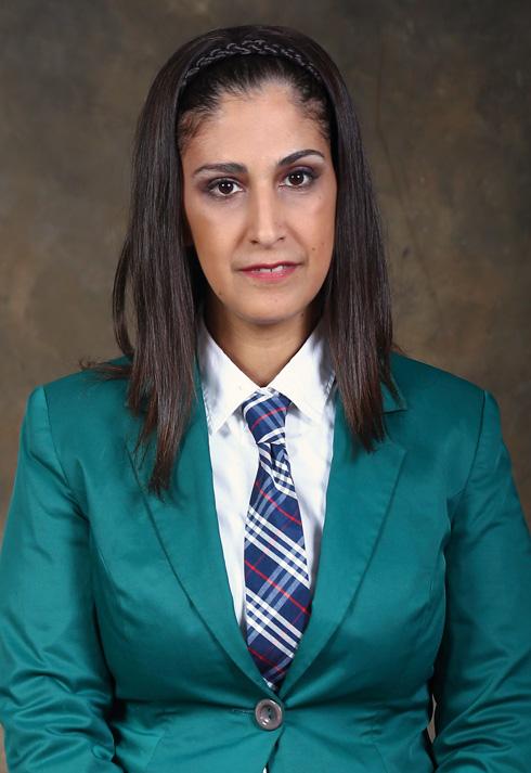 """רות קוליאן, מייסדת מפלגת """"ובזכותן - חרדיות עושות שינוי"""". זוכת פרס רפפורט לעשייה בראשית הדרך (צילום: אביגיל עוזי)"""