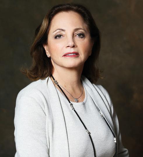 """יהודית יובל רקנאטי, מייסדת ארגון נט""""ל. זוכת פרס רפפורט לאישה מעוררת השראה (צילום: אביגיל עוזי)"""