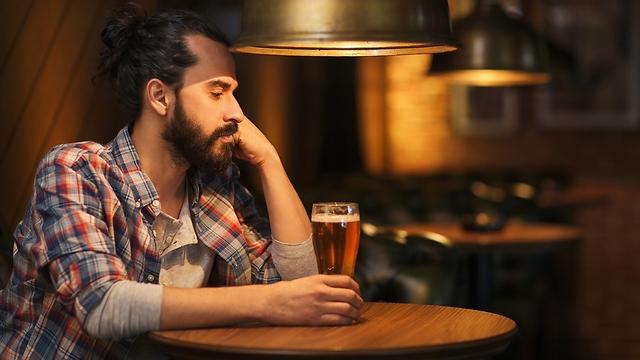 ואולי אין שום היגיון בדרך שלי מלבד פחד והימנעות מלטרוף את החיים? (צילום: Shutterstock)