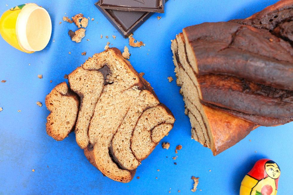 צילום: הודליה כצמן Bake-Care