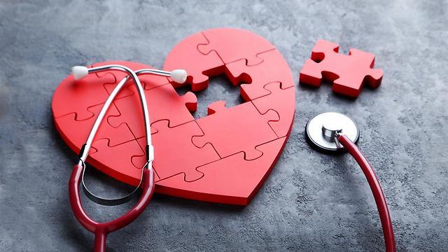 הממשק בין רפואת הלב להנדסה וביוטכנולוגיה הוא אינטנסיבי  (צילום: shutterstock) (צילום: shutterstock)