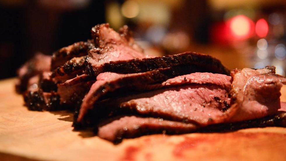 הבשר של צ'יקיני (צילום: צחי קיבנשטיין ) (צילום: צחי קיבנשטיין )