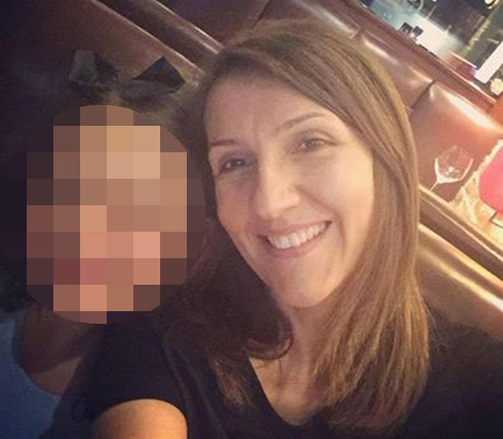 המורה לספרדית נרצחה בפיגוע. איישה פריידה ()