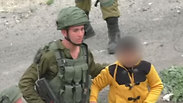 Photo: B'Tselem