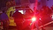 בן 15 נפצע אנושות מירי על חצר בית בג