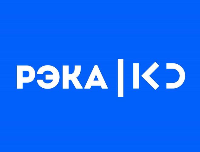 וזה יהיה הלוגו של רדיו רק''ע, שפונה בעיקר לעולים מרוסיה (עיצוב: פירמה)