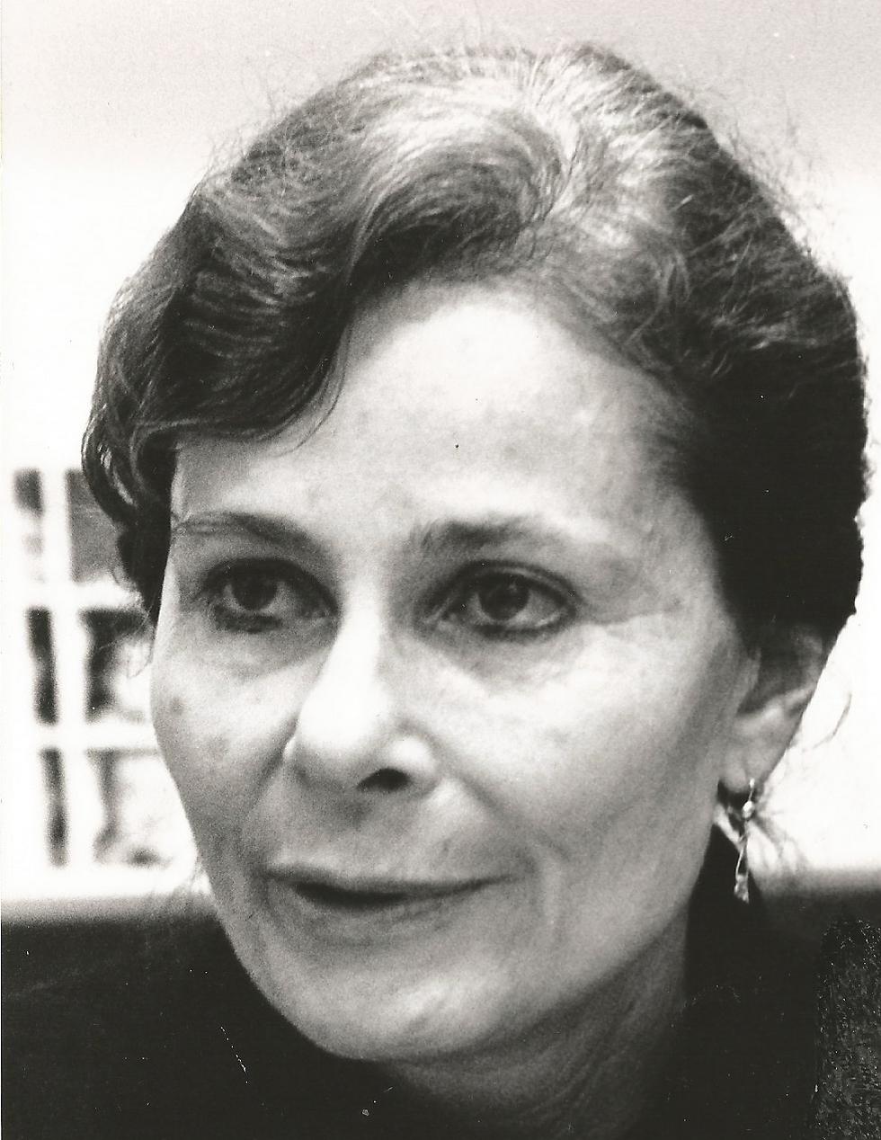 דורית אורגד (אלכסה גלברג) (אלכסה גלברג)