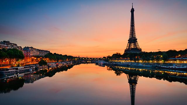 חשבתם שאתם מכירים? חשבו שוב. מקומות MUST בפריז (צילום: shutterstock)