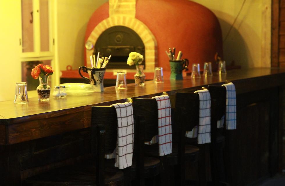 """מסעדת """"פדרו"""" באילת - מלא כשרה לכשרה ובחזרה ללא כשרה  - תוך חצי שנה (צילום: יח""""צ) (צילום: יח"""