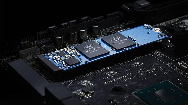 Фото: пресс-служба Intel