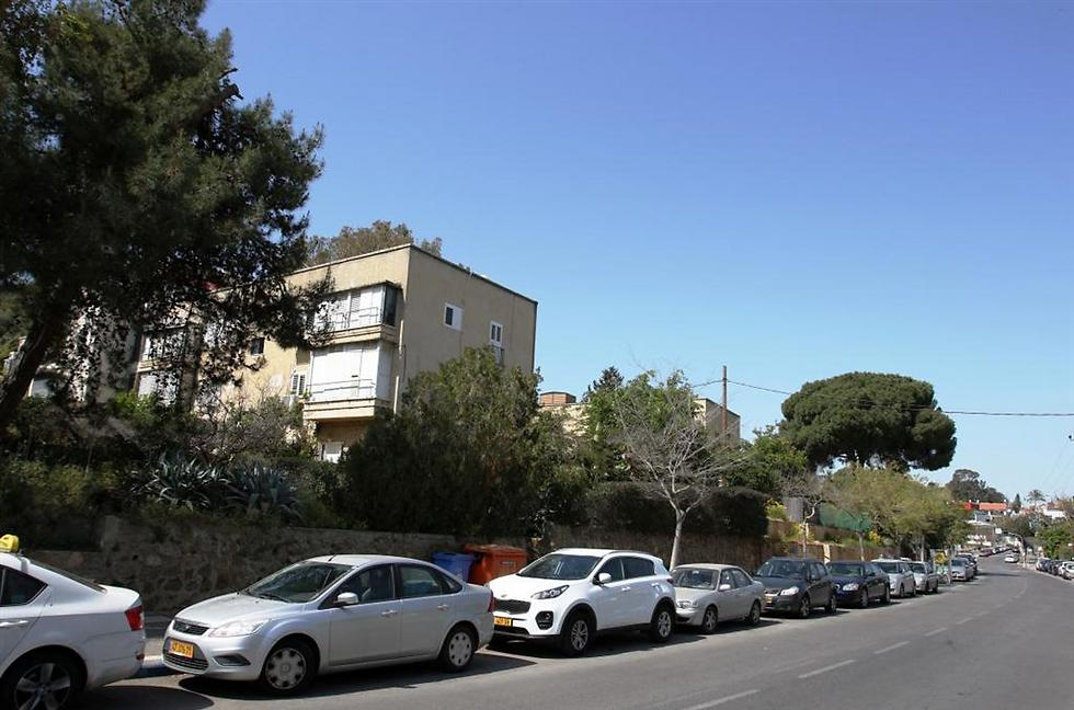 תל אביב. דירת 3 חדרים ב-1.64 מיליון שקל (צילום: אבי מועלם) (צילום: אבי מועלם)