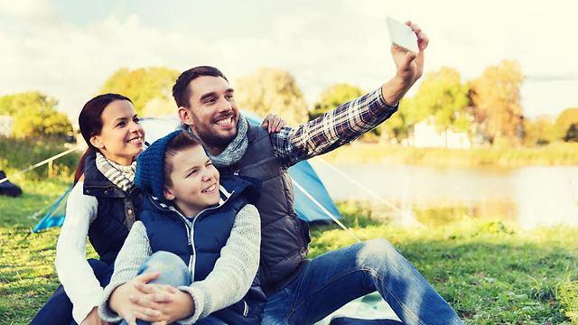 עוד שימוש לסמארטפון (צילום: Shutterstock)