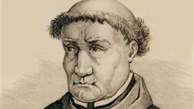 תומאס דה טורקמדה - האינקוויזיטור הגדול של ספרד ומראשי התומכים והפועלים לגירוש יהודי ספרד. גם הוא היה יהודי (צילום: מתוך ויקיפדיה)