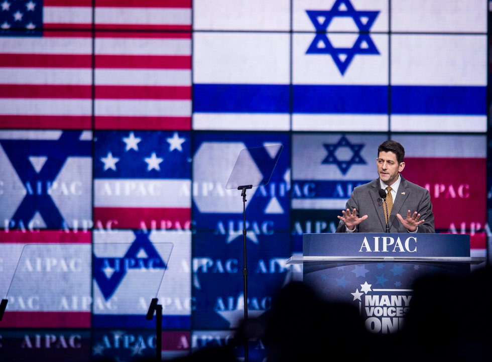 AIPAC has been pushing legislation through Congress to penalize companies from divulging information about their activities in Israel
