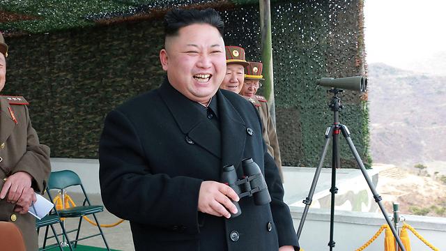 Kim Jong-un (Photo: Reuters)