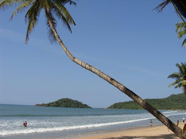 הודו האקזוטית: חופשה רגועה ויחסית זולה בגואה (צילום: אסף קוזין)