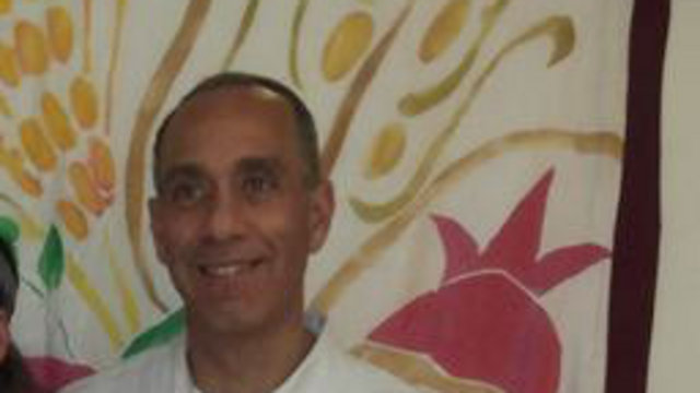 The late Baruch Mizrahi, murdered in a 2014 terror attack