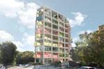 הדמיה: באדיבות עמותת אדריכלים מאוחדים בישראל