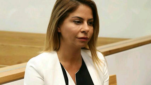 בשורה לנושים: המדינה תבקש להכריז על ענבל אור פושטת רגל 770113901001452640360no