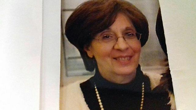 שרה לוסי חלימי. נרצחה בצרפת
