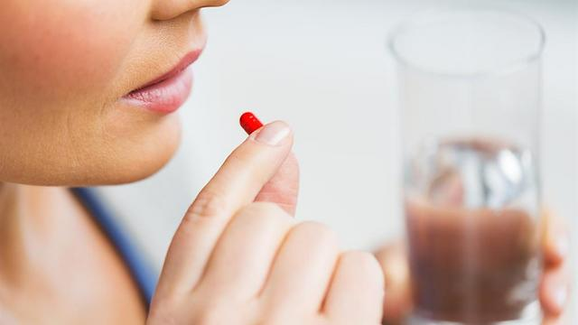 לקצר את משך השימוש באנטיביוטיקה. להילחם בעמידות (צילום: shutterstock) (צילום: shutterstock)