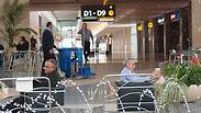 Ben Gurion Airport ranks in world top 10
