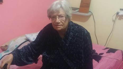 """""""Вести"""" помогли: с тремя бабушками в Димоне врачи будут говорить по-русски"""