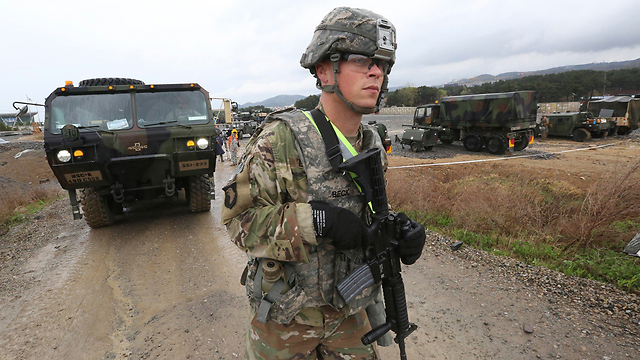Teams of US Marines will beef up security in US Embassies in the Middle East (Photo: AP)