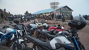 וזרח השמש - מסע אופנועים לקבלת האביב