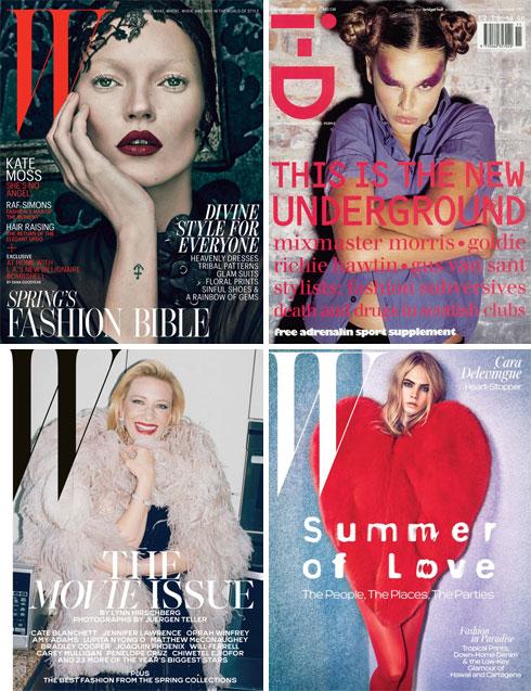 עבודות שמגיבות למציאות ומציבות את האופנה כעיסוק בתרבות