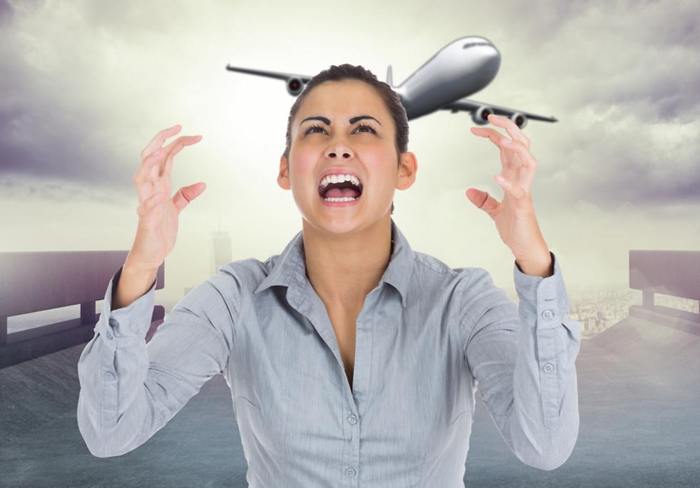 """תשובות לכל ה""""מכות"""" שעלולות לצוץ בחופשה הבאה (צילום: Shutterstock) (צילום: Shutterstock)"""