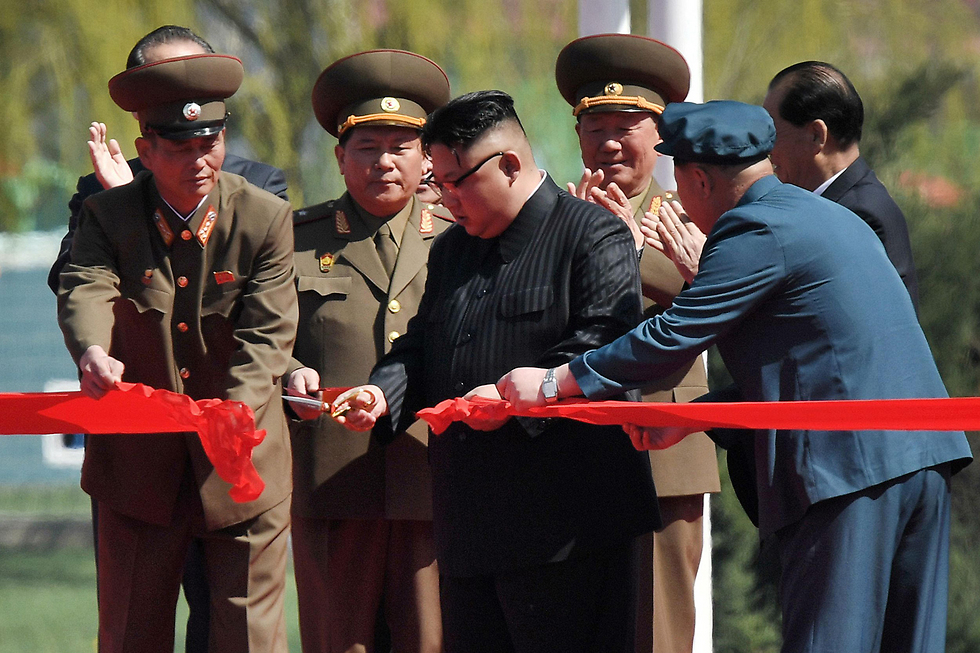 Kim Jong Un (Photo: AFP)