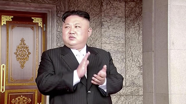 Kim Jong Un (Photo: AP)