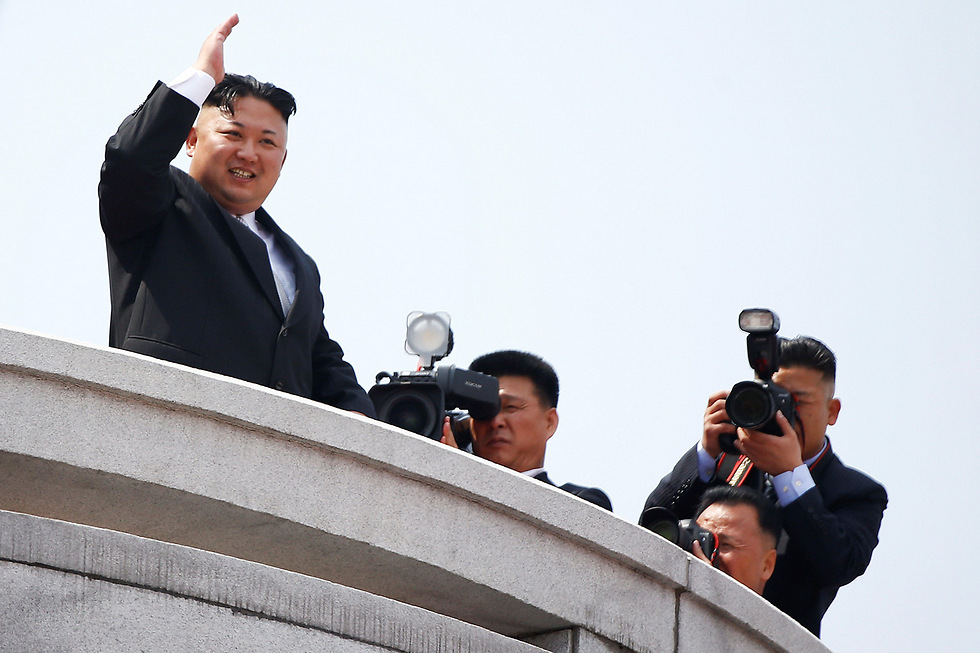 North Korea leader Kim Jong-un (Photo: Reuters) (Photo: Reuters)