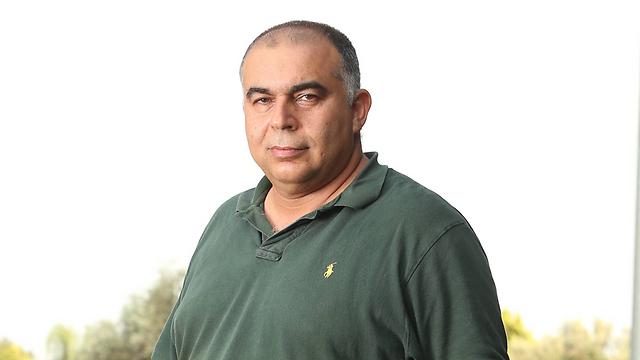 בשנים האחרונות שימש כראש מועצה (צילום: אלעד גרשגורן)