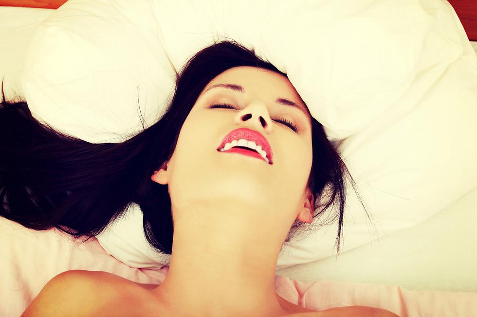 את לא חולמת, חמודה (צילום: Shutterstock)