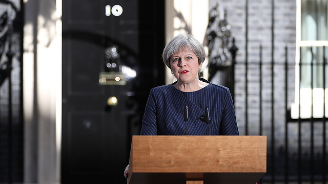 PM Theresa May (Photo: Gettyimages)