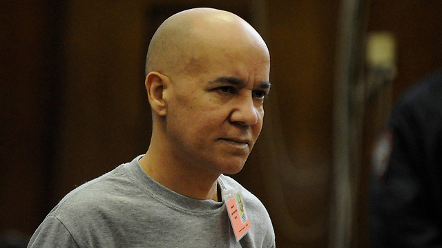 Convicted killer Pedro Hernandez (Photo: Reuters)