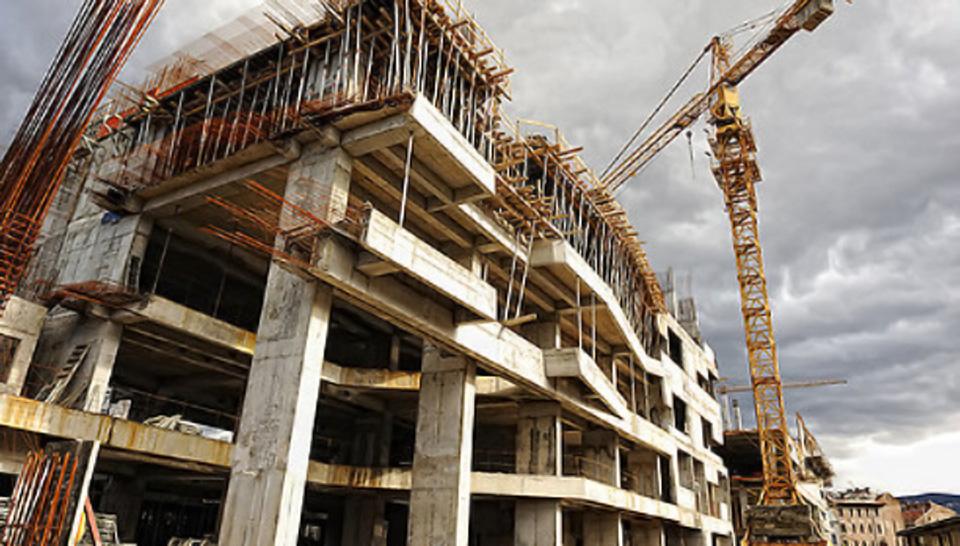 Строительство жилья. Фото: Shutterstock