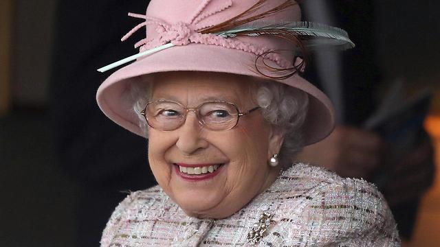 Королева Елизавета. Фото: АР