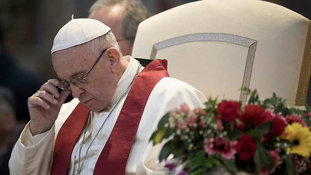 Pope Francis (Photo: MCT)