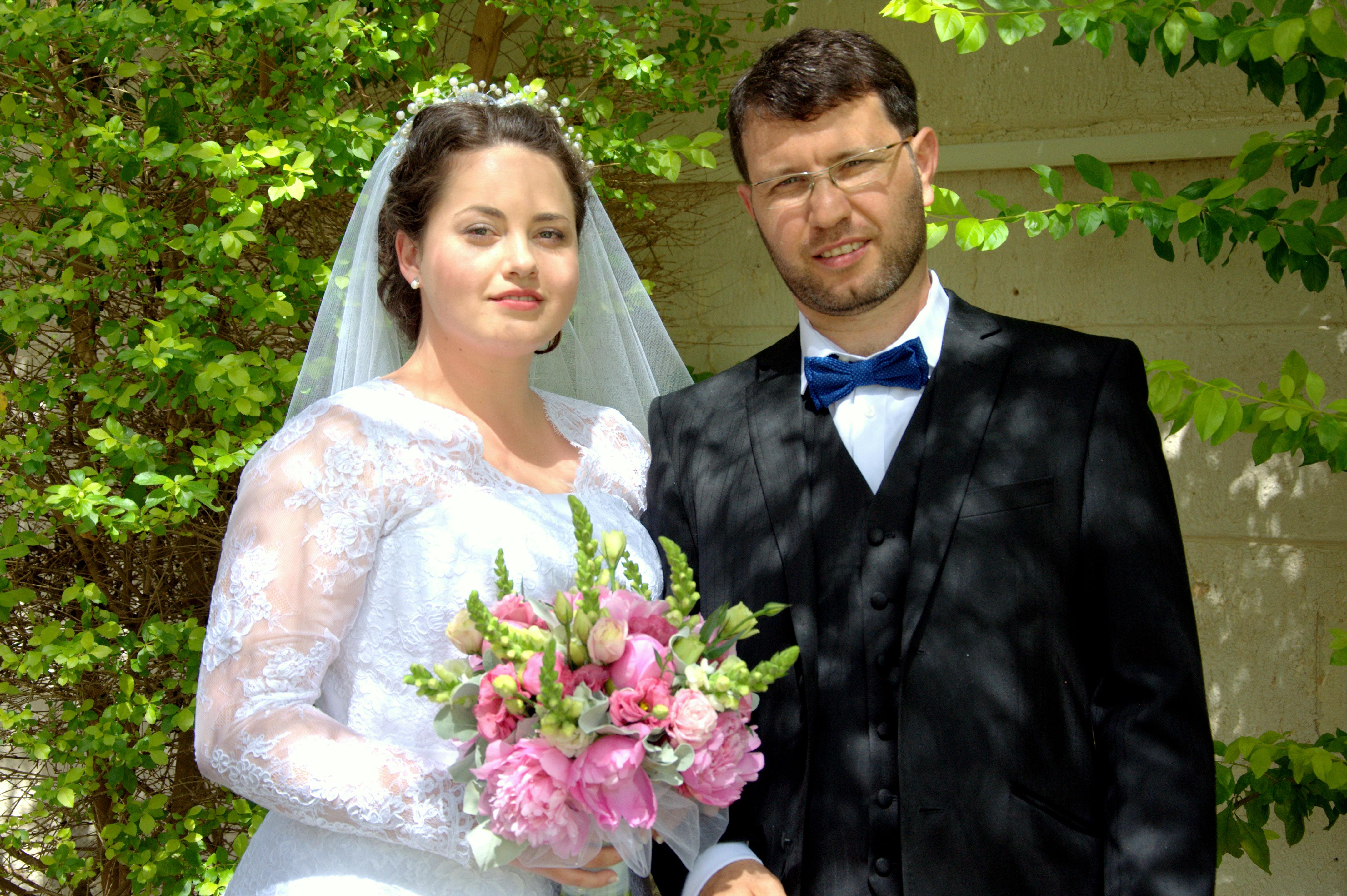 Ирина Шагинян и ее избранник