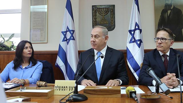 Netanyahu, Bennett and Regev are afraid of the truth