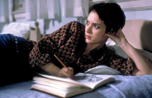 שנות ה-90. וינונה ריידר (צילום: GettyImages)