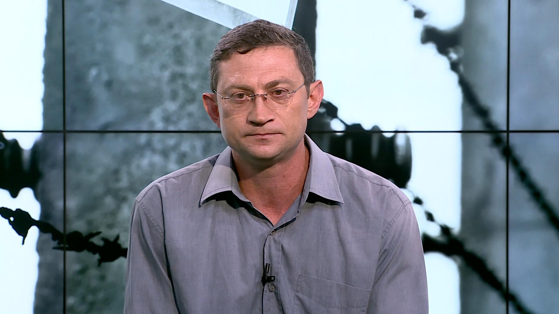 """""""То, что евреи пережили Холокост, не означает, что у них есть особые обязанности перед арабами"""""""