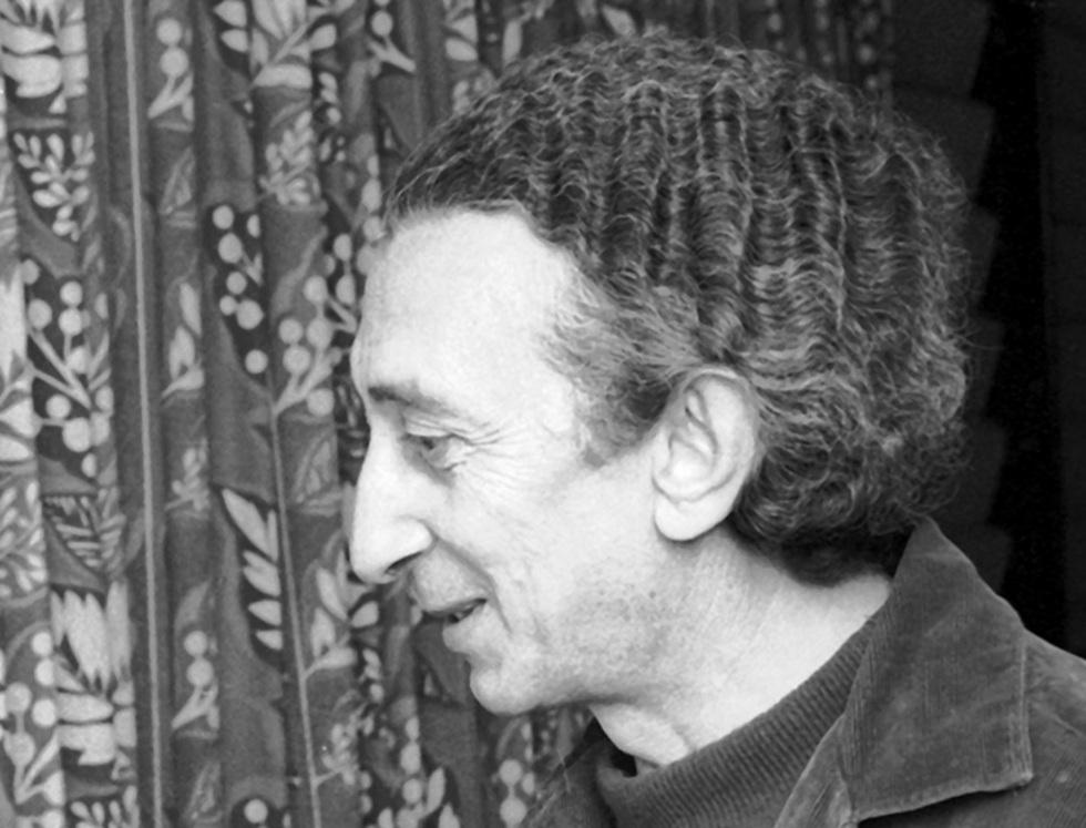 אבא קובנר ב-1968. המנהיג (צילום: דן הדני, מתוך אוסף IPPA, הספרייה הלאומית) (צילום: דן הדני, מתוך אוסף IPPA, הספרייה הלאומית)