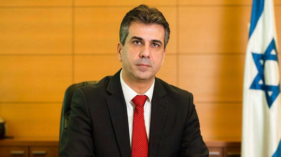 Economy Minister Eli Cohen (Photo: Photo: Dudi Vaknin)