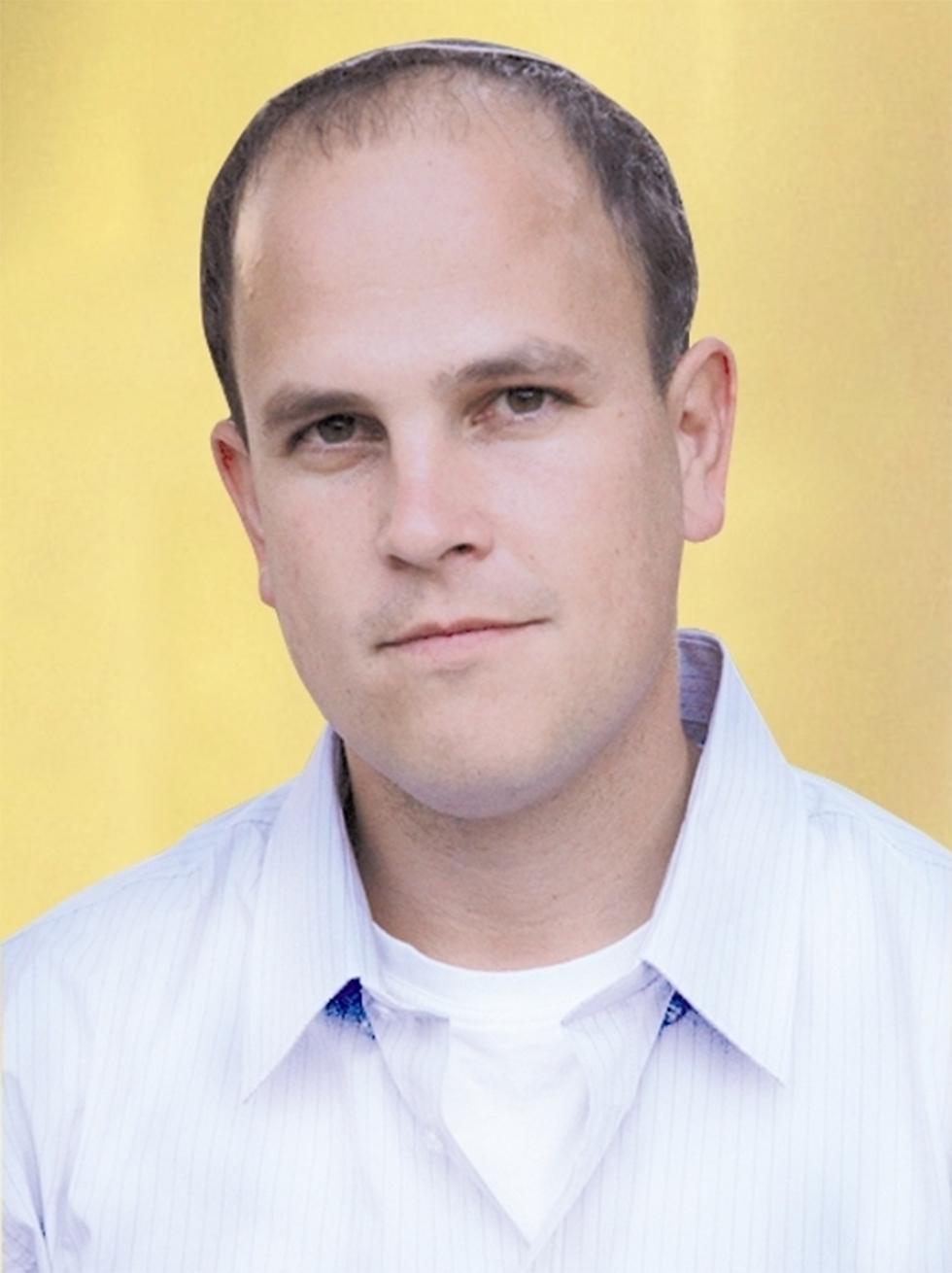 מיכה גודמן (צילום: עדי סגל) (צילום: עדי סגל)